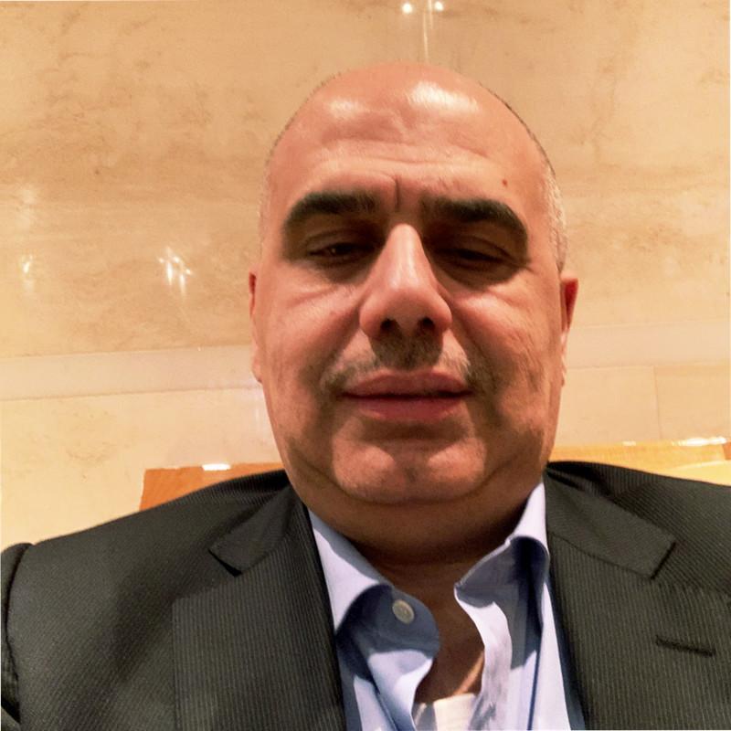 Abdel Ghani Mohammad Saleh Behbehani
