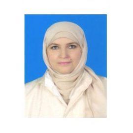Layla Abdulkarem Ali Al Ebrahim