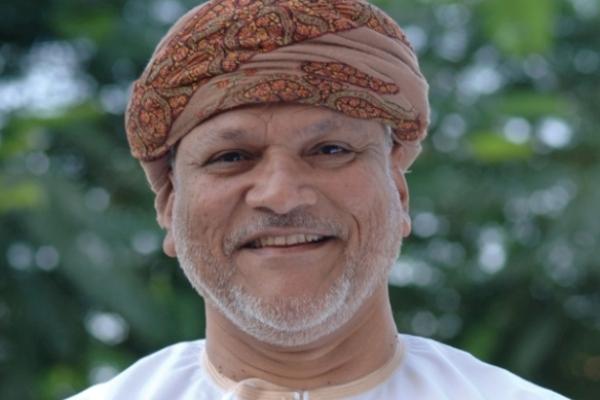 Omar Ahmed Qoton